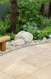 Patio Edging Options by Patio Edging Options Images For Alluring Patio Edging Ideas Atme