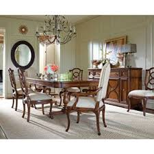 Stanley Dining Room Table Stanley Furniture Dining Table Sets Hayneedle