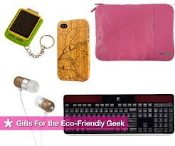 eco friendly christmas gifts popsugar tech