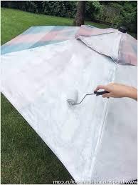 Paint Patio Umbrella Paint Patio Umbrella Smartly Melissal Gill