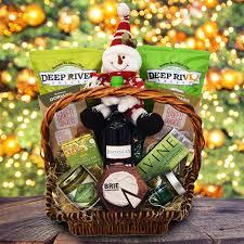Christmas Gift Basket Christmas Gift Baskets Yorkville U0027s Canada