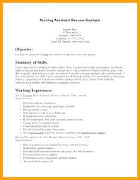 exle cna resume this is cna resume skills nursing assistant resume skills resume