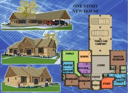 One Story Home Designs by 100 One Story House Designs 2 Floor House Plans Withal 2