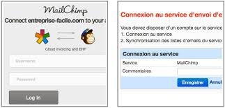 bureau virtuel paca synchronisez vos listes de contact et d emails avec mailchimp