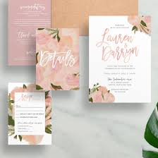 wedding invitations etsy our top 20 swoon worthy wedding invitations from etsy