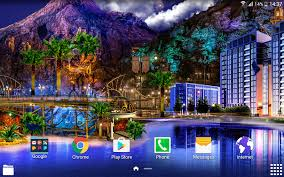 night city live wallpaper android apps on google play