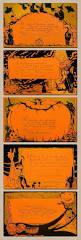 420 best vintage halloween die cut u203f images on pinterest