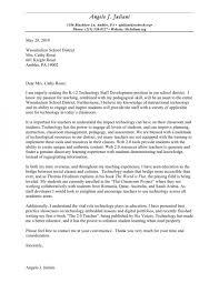 paragraph cover letter