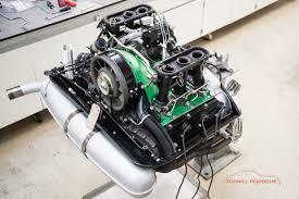 porsche engine stunning porsche repaint u0026 engine rebuild completed