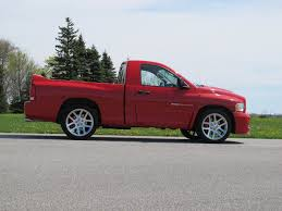 Dodge Ram 500 Truck - buy a viper powered ram truck and forget all about ford u0027s raptor