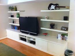 How To Build A Built In Bookcase Into A Wall Best 25 Media Center Ideas On Pinterest Tv Decor Tv Stand