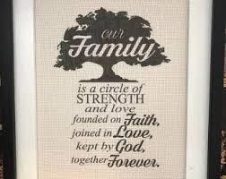 blended family gift etsy