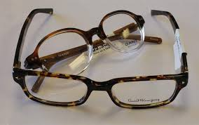 Dr Barnes Eyemart Express Reviews Large Framed Glasses Fashionable Once Again The Blade