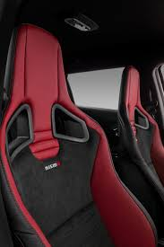 nissan juke seat covers nissan juke nismo rs starts from u20ac27 450 in europe arrives in