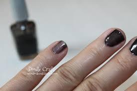 doodlecraft diy custom color nail polish