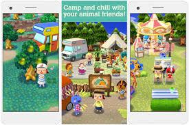 happy home designer villager furniture animal crossing comes to mobile in pocket camp u2013 super jump