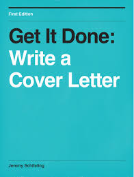 How To Write The Perfect Cover Letter Do You Really Need To Write A Cover Letter Break Into Tech