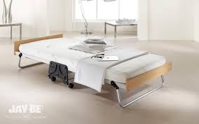 Single Folding Guest Bed Jay Be J Bed Performance Folding Guest Bed Mattress Online