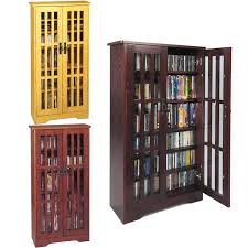cd holders for cabinets amazing cd cabinet with doors view a larger image of the dame