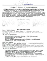 Operations Management Resume Resume Free Logistics Operations Manager Resume Template Supply