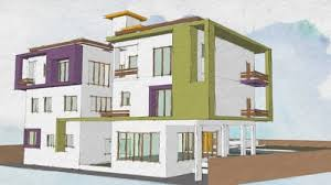Luxury Bungalow Designs - luxury bungalow design architect design house row house design
