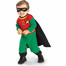 infant halloween costume robin halloween costume