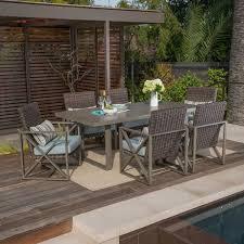 mission patio furniture costco