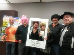 halloween at the tgo office tgo consulting inc