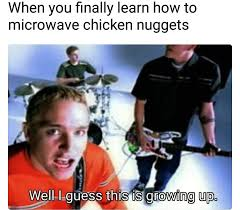 Blink 182 Meme - found this on a non blink 182 affiliated meme page blink182