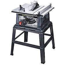 Shopmaster Table Saw Rockwell Rk7240 1 Shop Series 13 Amp 10 Inch Table Saw With Stand