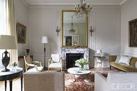 habitually chic elle decor
