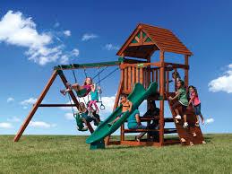 backyard adventures adventure treehouse 2 outdoor playsets