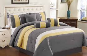 bedding set startling black white and grey bedding sets glorious