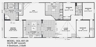 4 bedroom home design plan bedroom cool double wide floor plans 4 bedroom room design ideas