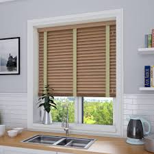 how to measure recess or exact make my blinds