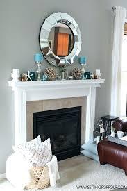 fireplace decor ideas decorating ideas for mantels mantel decorating ideas decor