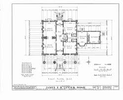 revival house plans historic 2 story house plans best of collection historic