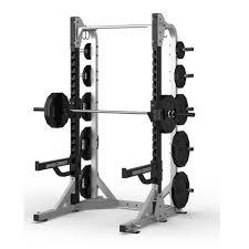 Hammer Strength Decline Bench Strength Hd Elite Half Rack