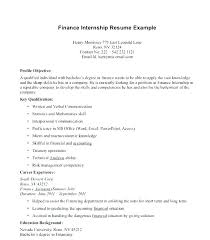 resume templates for internships resumes for internships for college students