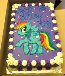 my pony birthday cake my pony birthday cake decorating kit exciting party ideas