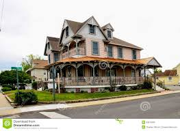 victorian style house editorial image image 39616380