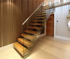 floating stairs metal stair stringers for sale kit cantilever