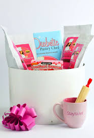 pastry gift baskets gift basket sugar free no sugar added items deluxe largest