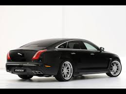 jaguar xj wallpaper 2011 startech jaguar xj rear and side 1280x960 wallpaper