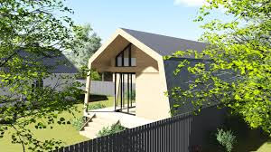 ecokit the innovative construction system that allows anyone to