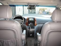 lexus van for sale wheelchair van for sale 2008 toyota sienna stock 8s109672