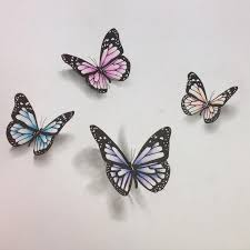 butterfly kisses collection