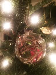 diy christmas ornaments u2013 julianne hough