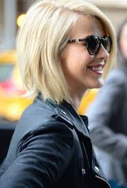 edgy bob haircuts 2015 julianne hough hairstyles celebrity latest hairstyles 2016