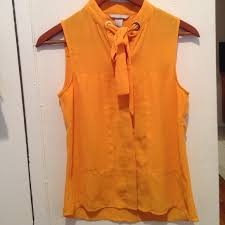 mustard colored sleeveless top shopping mustard and thanksgiving